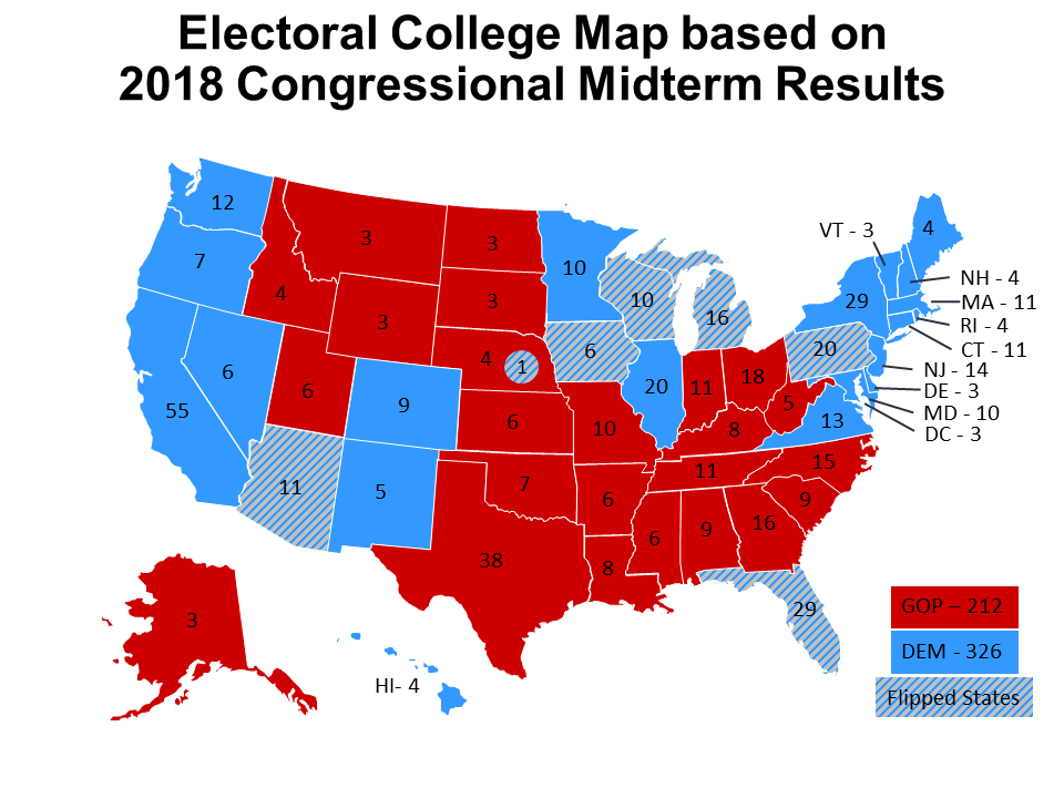 Map Of America Voting.Should One Person One Vote Be Real Isaac Newton Farris Jr
